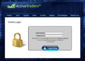 members.activetraders.com.au