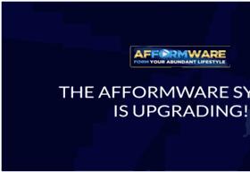 members.afformware.com