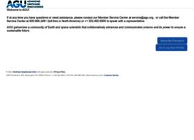 members.agu.org