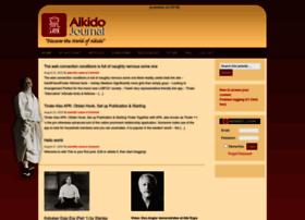 members.aikidojournal.com