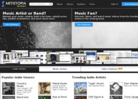 members.artistopia.com