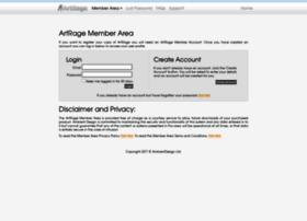 members.artrage.com