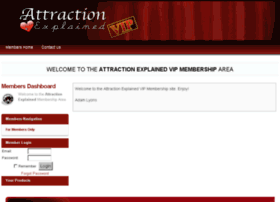 members.attractionexplained.com