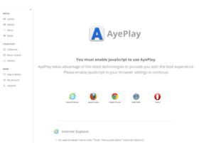 members.ayeplay.com