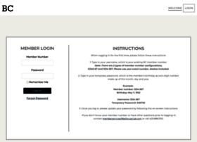 members.bellevueclub.com