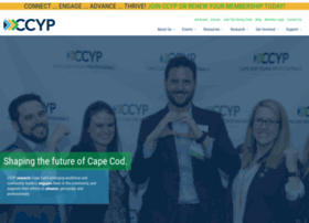 members.capecodyoungprofessionals.org