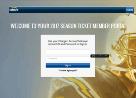 members.chargers.com