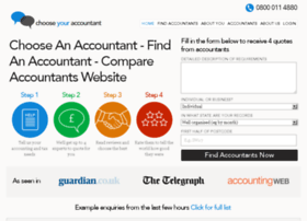 members.choose-your-accountant.co.uk