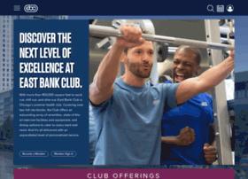 members.eastbankclub.com