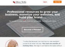 members.ellorywells.com