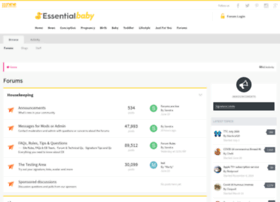 members.essentialbaby.com.au