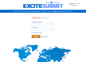 members.excitesubmit.com