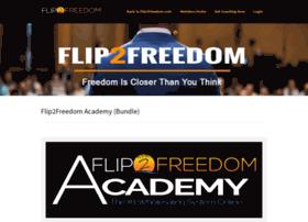 members.flip2freedom.com