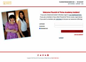 members.flourishthriveacademy.com