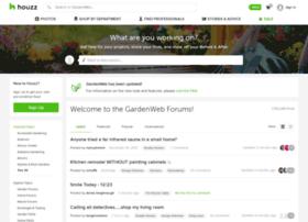 Members.gardenweb.com