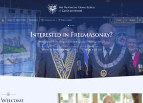 members.glosmasons.org.uk