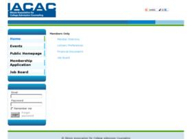 members.iacac.org