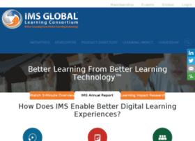 members.imsglobal.org