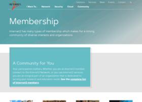 members.internet2.edu