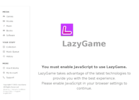 members.lazygame.net