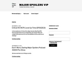 members.majorspoilers.com