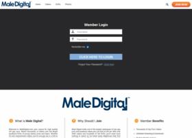 members.maledigital.com
