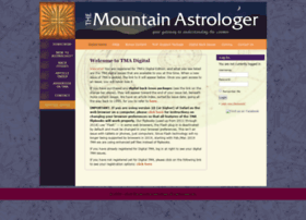 members.mountainastrologer.com