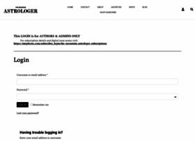 members.mountainastrologer.com