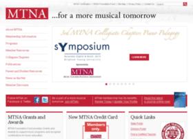 members.mtna.org