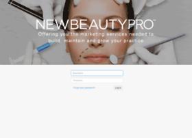 members.newbeautypro.com