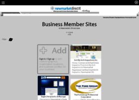 members.newmarketdirect.info