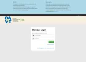 Members.oavt.org