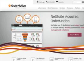 members.ordermotion.com