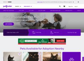 members.petfinder.com