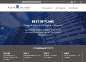 members.planochamber.org
