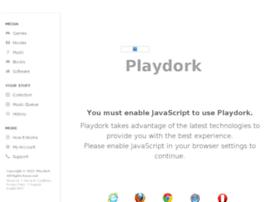 members.playdork.com