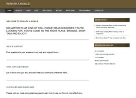 members.remarkamobile.com