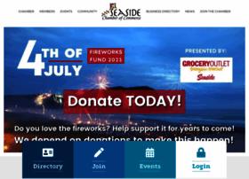 members.seasidechamber.com