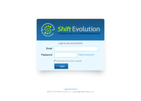 members.shiftevolution.com
