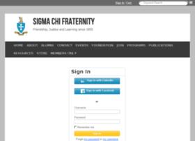 members.sigmachi.org