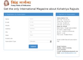 members.singhgarjana.com