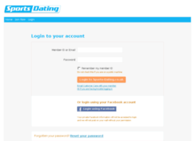 members.sports-dating.co.uk