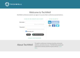 members.techwell.com