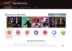 members.televisionacademy.com