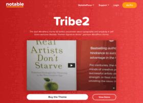 members.tribetheme.com