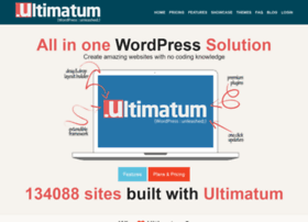 members.ultimatumtheme.com
