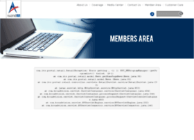 members.waridtel.com