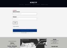 members.wingtip.com