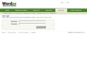members.wordze.com
