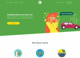 members.zipcar.co.uk